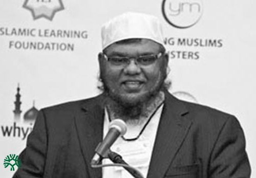Abdool Rahman Khan