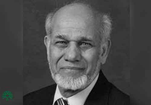Iqbal Unus