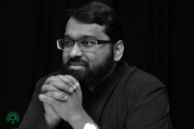 Yasir-Qadhi-instructor