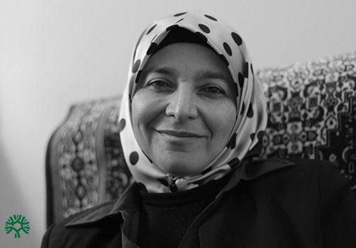 Zainab Alwani