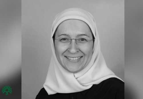 Salma Alkadi Abugideiri