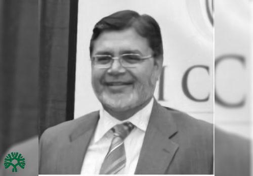 Zahid Bukhari