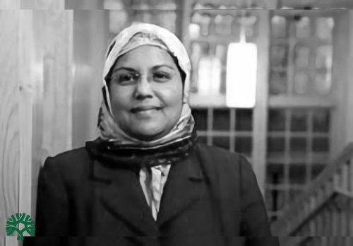 Shareda Hosein