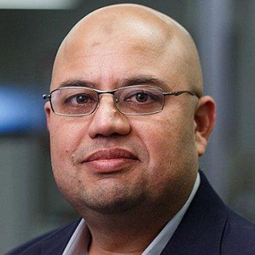 Dr Shariq Siddiqui